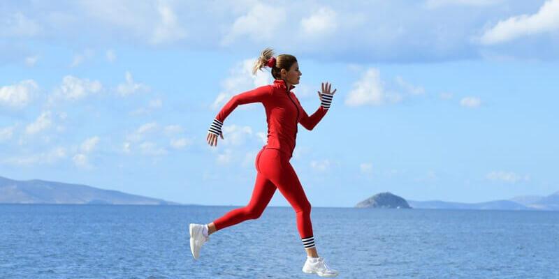 Koşuya Hazırlıkta Beslenme ve Su Tüketimi