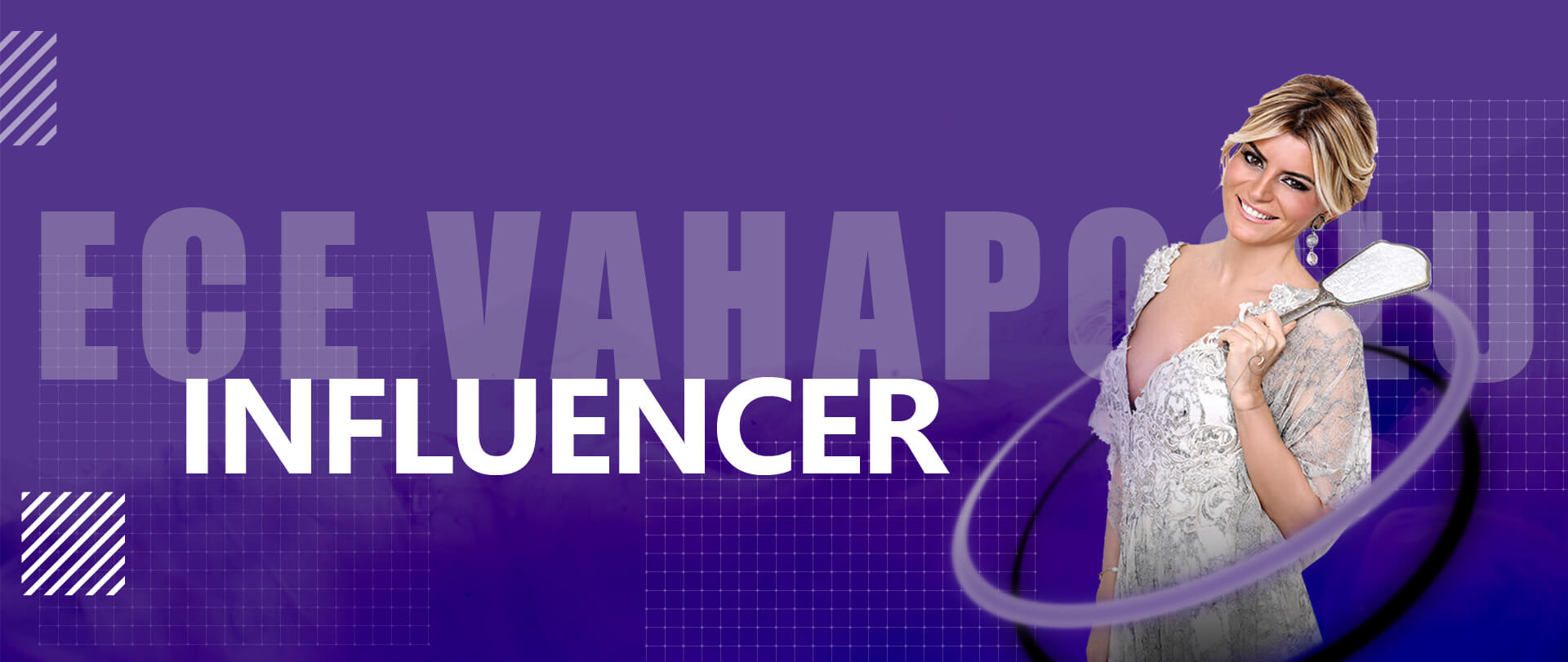 influencer ece vahapoglu