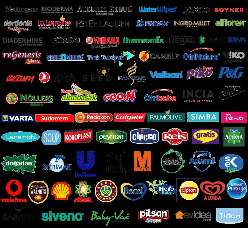 markalar