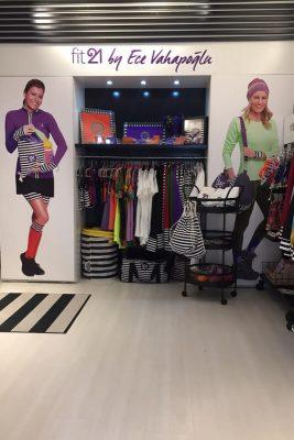 fit21 mağaza